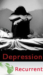 Recurrent Depression. All about mental disorders and depression