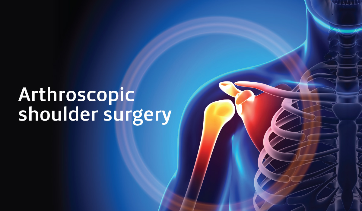 Is a common shoulder surgery useless?