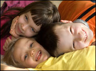 Childrens sleep disorders missed by pediatricians