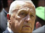 Ariel Sharon Suffers Significant Stroke