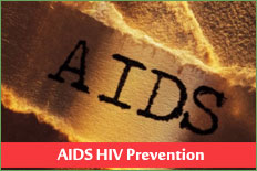 AIDS HIV Prevention