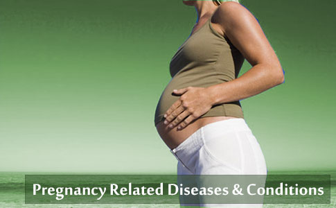 Medical Disorders During Pregnancy