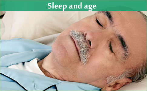 Sleep and age
