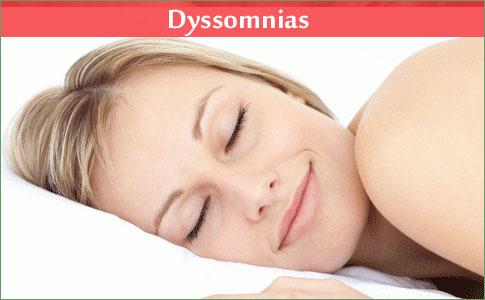Dyssomnias